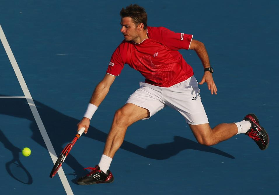 Can Stan Wawrinka continue his good form in majors?